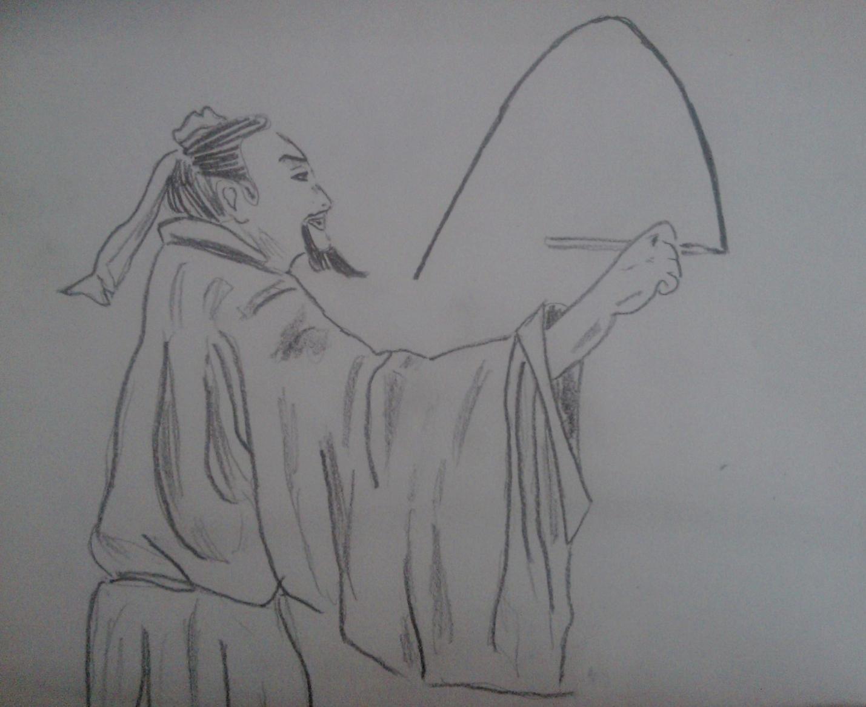 Parábola do Sábio Chinês Minha Vida é um Blog Aberto #5A5851 1429 1166