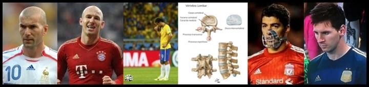 Soccer - 2006 FIFA World Cup Germany - Quarter Final - Brazil v France - Commerzbank Arena