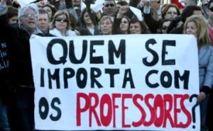 professores doentes