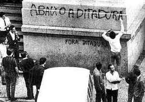 ditadura-militar Brasil